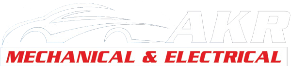 AKR Mechanical & Electrical