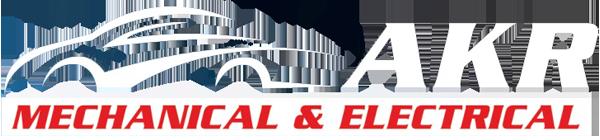 AKR Mechanical & Electrical